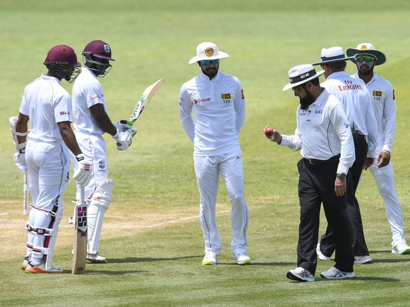 "Sri Lanka Seeks ""Clear Rules"" On Ball Tampering"