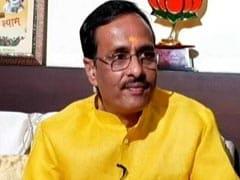 """Narada First-Ever Journalist"": RSS Leader After UP Minister Calls Him Google"
