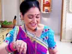 Taarak Mehta Ka Ooltah Chashmah की दयाबेन ने शो में वापसी को लेकर तोड़ी चुप्पी, बोलीं- मैं आना चाहती हूं लेकिन...