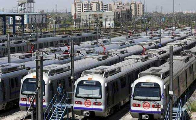 Green Court Raps Delhi Metro On Use Of Groundwater Without Permission