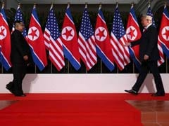 China Gets Everything It Wanted From Trump's Meeting With Kim