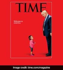 Father Of Girl On Time Cover Says She Was Not Taken From Mother