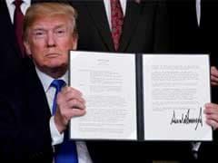 Donald Trump Ignites Trade War With China, Triggering Swift Retaliation