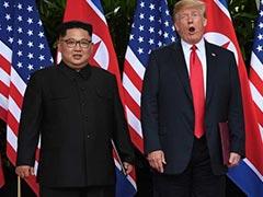 किम ने सुरक्षा संबंधी गारंटी के बदले किया पूर्ण परमाणु निरस्त्रीकरण का वादा