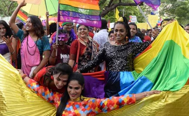 Homosexuality Doesn't Lead To Diseases Like AIDS, Says Supreme Court