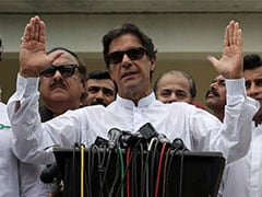 Imran Khan's Party Eyes To Grab Pakistan's Punjab With Independents' Help