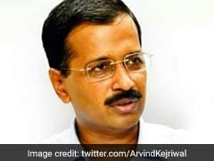 """Follow Passion"": Arvind Kejriwal's Advice To Students"