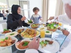 Eid ul Fitr 2018: 5 Best Tips To Detoxify After A Heavy Eid Feast