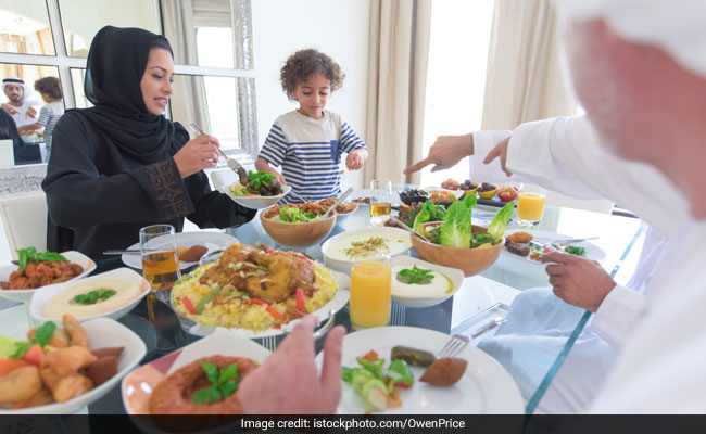 Eid 2018: 9 Healthy Ways to Celebrate Eid al-Fitr