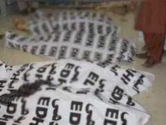 पाकिस्तान में आतंकी हमले की भारत ने की निंदा, कहा- ये हमले चुनाव रैलियों पर किए गए