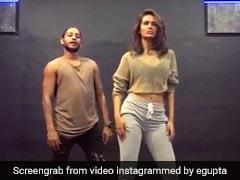 Viral Video: बादशाह के गाने पर थिरकीं एक्ट्रेस, कोरियोग्राफर संग यूं लगाई डांस फ्लोर पर आग