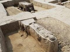 सनौली में मिले पुरातात्विक अवशेष दिखाएंगे पांच हजार साल पुराना समाज