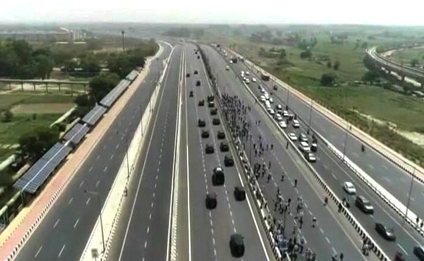 Purvanchal Expressway Will Connect Lucknow To Ghazipur: 5 Facts