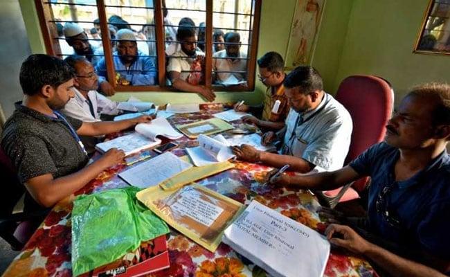 असम की एकमात्र महिला मुख्यमंत्री रहीं सैयदा अनोवरा तैमूर का नाम NRC से गायब, जानें पूरा मामला