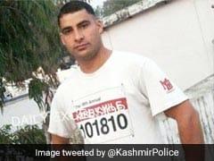 जम्मू-कश्मीर : कुलगाम में आतंकियों ने एक और पुलिसकर्मी का अपहरण कर की हत्या