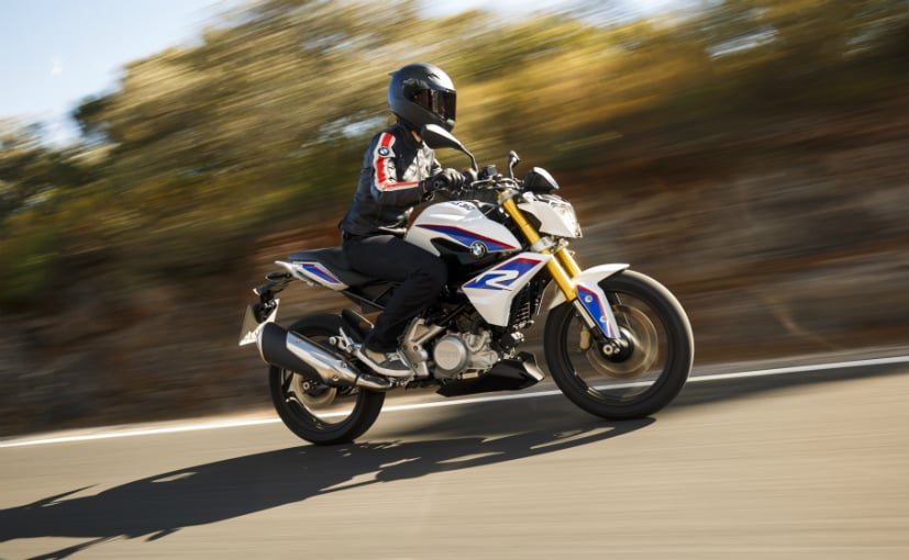 BMW G 310R & GS 310R motorcycles launched in India