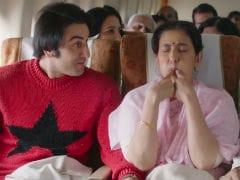 Sanju Box Office: बॉलीवुड की 6वीं सबसे बड़ी फिल्म बनी 'संजू', क्या तोड़ पाएगी इन 5 फिल्मों का रिकॉर्ड?