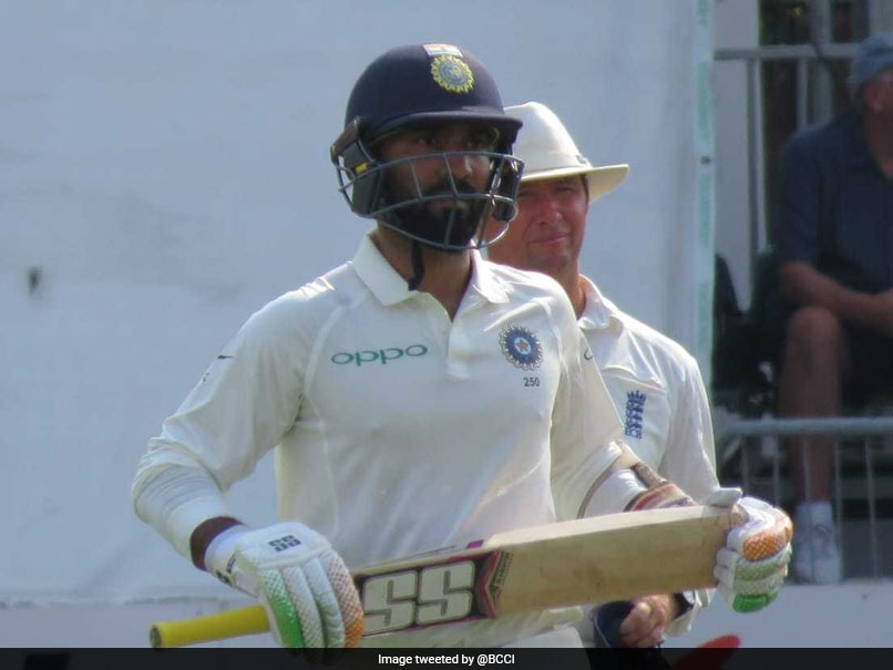 Excited And Nervous For England Test Series, Says Dinesh Karthik