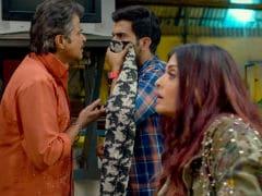 FANNEY KHAN Trailer: राजकुमार के साथ इश्क फरमा रहीं ऐश्वर्या, बेटी का सपना पूरा करेंगे अनिल कपूर