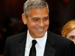 Helmet Saves George Clooney In Bike Crash In Italy