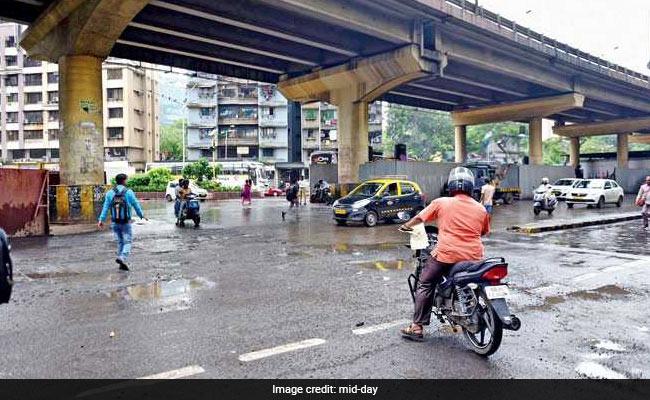Weather Report : मध्यप्रदेश-राजस्थान में आज भारी बारिश का अनुमान, पढ़ें- आज क्या है मौसम का हाल