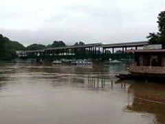 Weather Report : दिल्ली में जबरदस्त बारिश शुरू, बाढ़ से निपटने के लिये देश भर में 100 टीमें तैनात