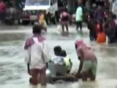 बाढ़ प्रभावित बराक घाटी के लिए राज्य सरकार ने दिया 100 करोड़ रुपये का राहत पैकेज