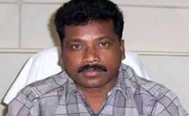 Former Jharkhand Minister Enos Ekka Gets Life For Teacher's Murder
