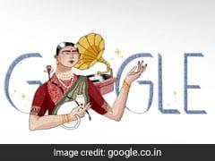 Gauhar Jaan Google Doodle: कौन थीं गौहर जान? जानिए उनकी जिंदगी के बारे में 11 बातें