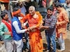 Swami Agnivesh Planned Own Attack To Gain Popularity: Jharkhand Minister