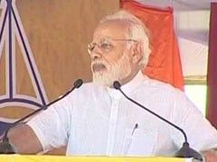 लोकसभा चुनाव : प्लान के मुताबिक पीएम मोदी ने शुरू कर दी है 'राजनीति'