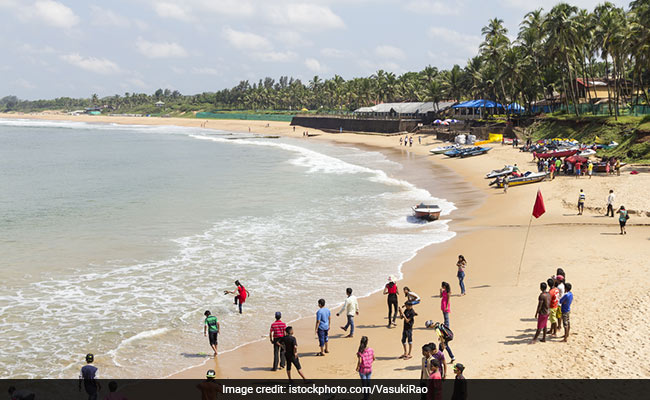 'We Want Good Tourists Who Follow Goa's Discipline,' Says Minister