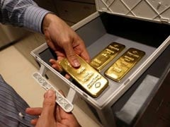 Gold Bars Worth Rs 61 Lakh Seized From Chinese Woman At Delhi Airport