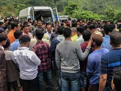 Chief Minister Responsible For Raigad Bus Accident: Shiv Sena