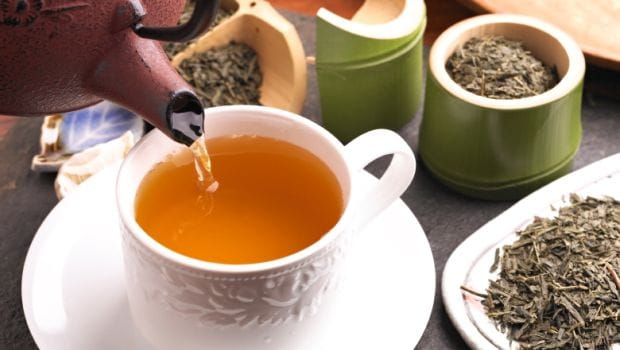Tea Leaf Extracts Could Help Inhibit Growth Of Lung Cancer Cells : Study�