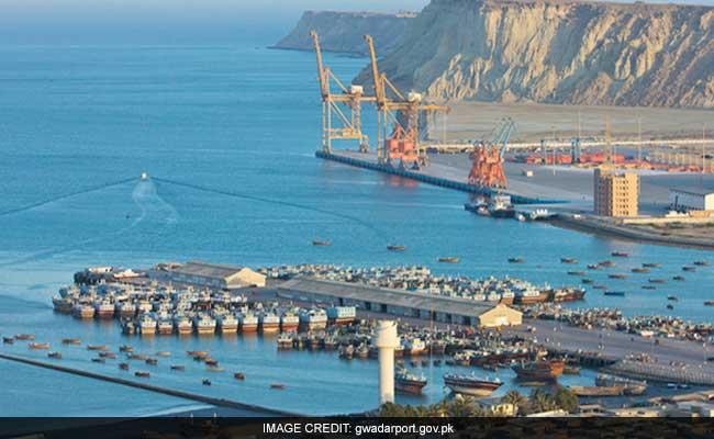 Pakistan Didn't Ask For More Loans For CPEC: China