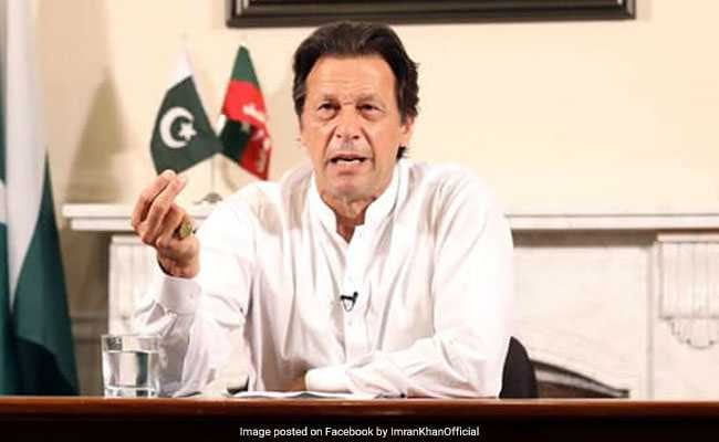 Imran Khan May Take Prime Minister Oath On August 14: Reports