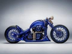 हार्ले डेविडसन अमेरिका के बाहर अधिक मोटरसाइकिलों का उत्पादन करेगी