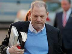 Film Producer Harvey Weinstein Indicted On Rape Charges: Prosecutor