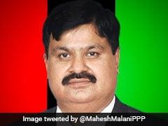 पाकिस्तान आम चुनाव 2018 में जीत का परचम लहराने वाले पहले हिंदू बने महेश मलानी