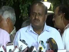 कर्नाटक में कांग्रेस से CM पद साझा करने की कोई डील नहीं हुई: कुमारस्वामी