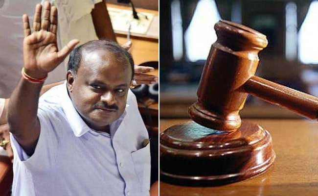 In Karnataka, HD Kumaraswamy's Party Gets Finance, Congress Home Ministry