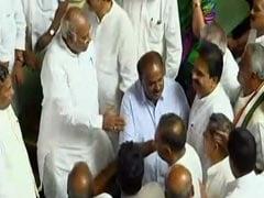 "Karnataka Will See ""New Kind"" Coalition Government For 5 Years: HD Kumaraswamy"