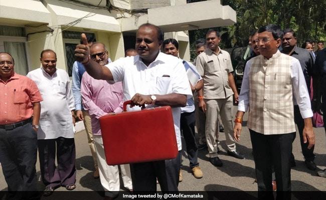 Establishment Of 'Brahmin Development Board' Proposed In Karnataka Budget