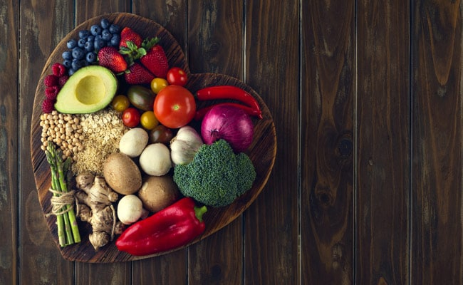 Vegetarian Diet: Top 5 Reasons Why Vegetarian Diet Is Healthier Than Non-Vegetarian Diet