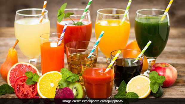 Avoid Packaged Drinks, Try These Super Healthy Drinks Instead