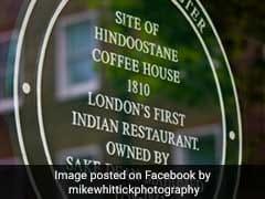 इस भारतीय रेस्तरां का दुर्लभ मेन्यू कार्ड 11,000 डॉलर में हुआ नीलाम, जानिए कहां है ये...