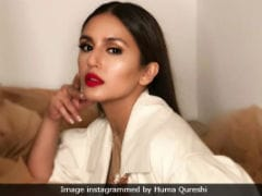 Happy Birthday Huma Qureshi: 13 Times Her Healthy Food Secrets Ruled The Internet