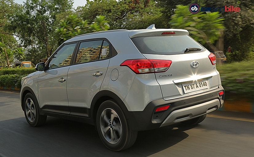 hyundai creta facelift review