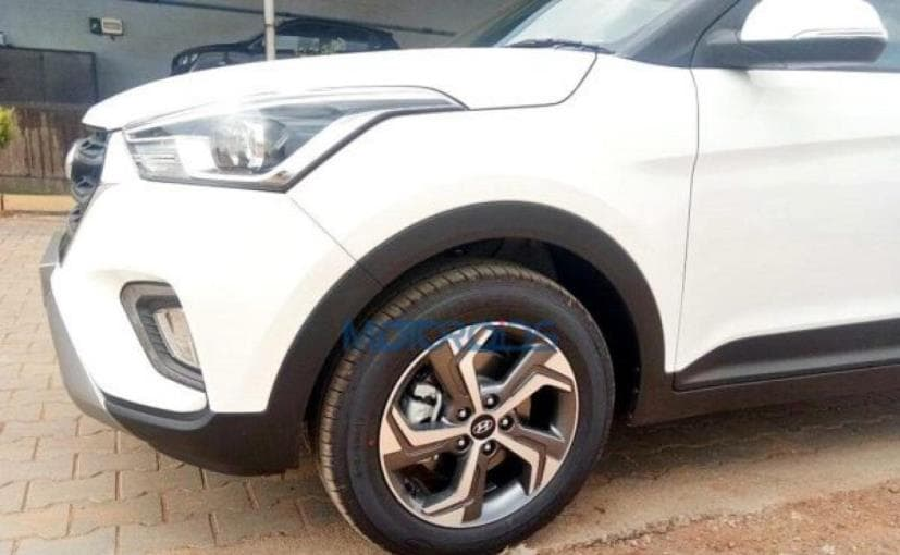 hyundai creta facelift wheels